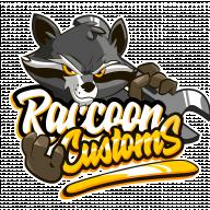 Raccoon Customs